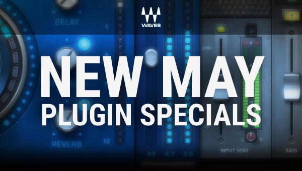 Check out the latest specials just added today!