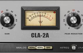 CLA-2A Compressor / Limiter