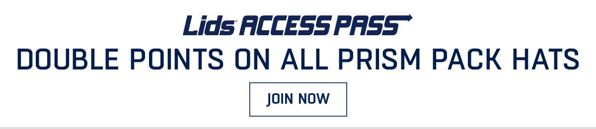 Join Access Pass