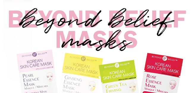 B2G1F Beyond Belief Masks