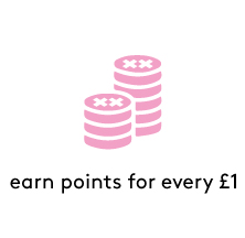 Reward Points Footer Email