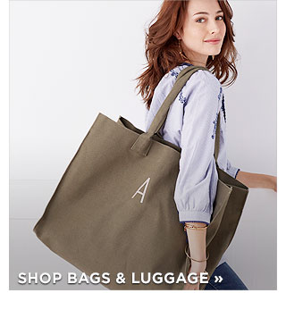 Shop Bags & Luggage
