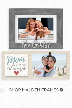 Shop Malden Frames.