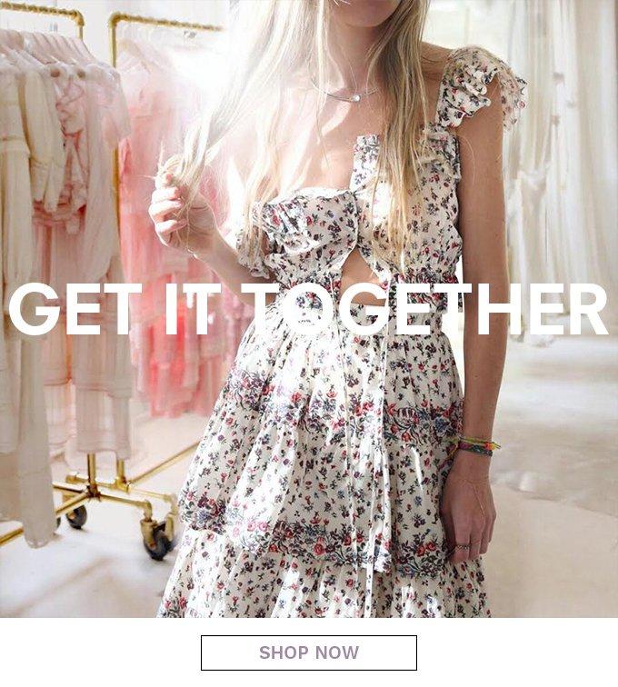 Get it Together - Shop Now
