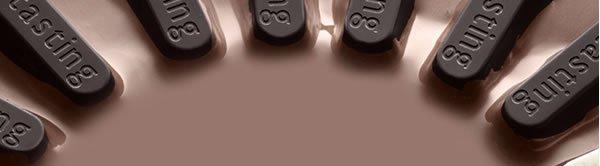 Chocolate Batons