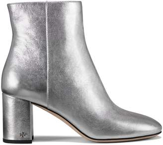 Brooke Metallic Bootie