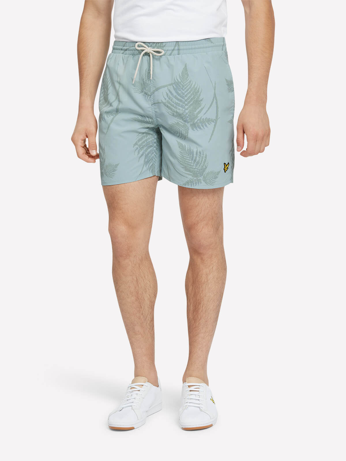Fern Swim Shorts