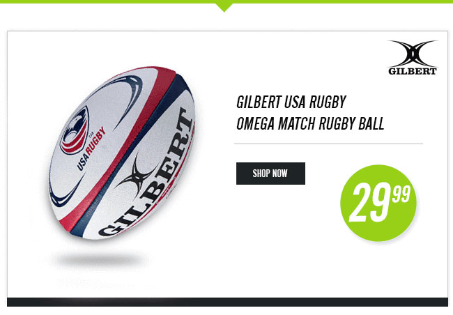 Gilbert USA Rugby