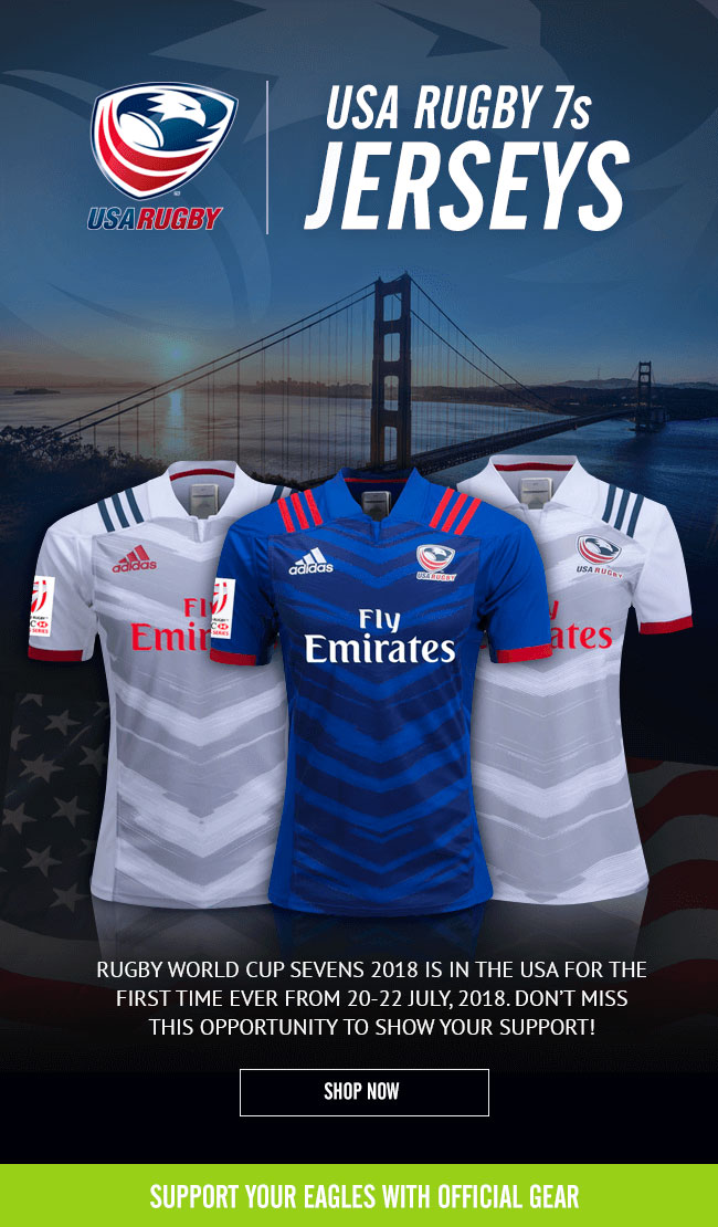 USA Rugby 7s
