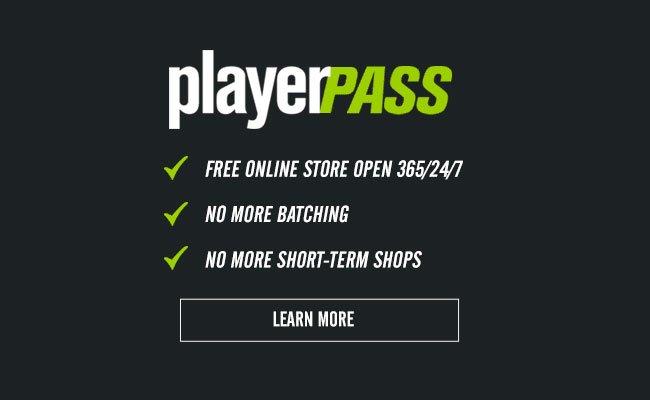 playerpass