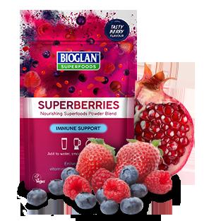 BIOGLAN SUPERBERRIES