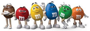 The M&M'S Squad