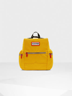 Top Clip Backpack