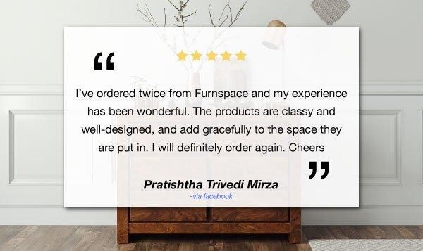 Pratishtha Trivedi Mirza