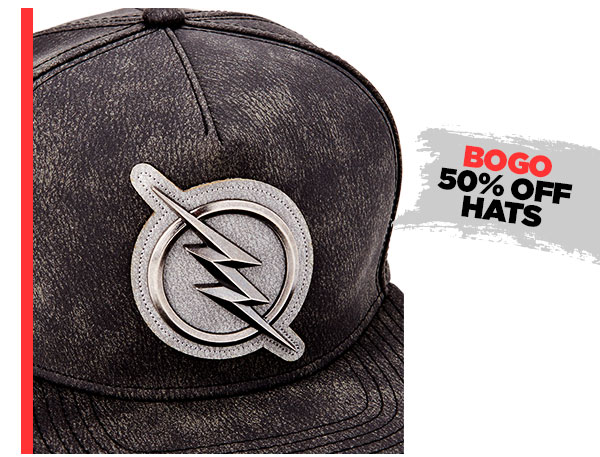 Shop Zoom Distressed Snapback Hat