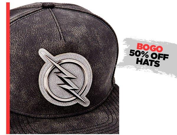 Shop Zoom Distressed Snapback Hat