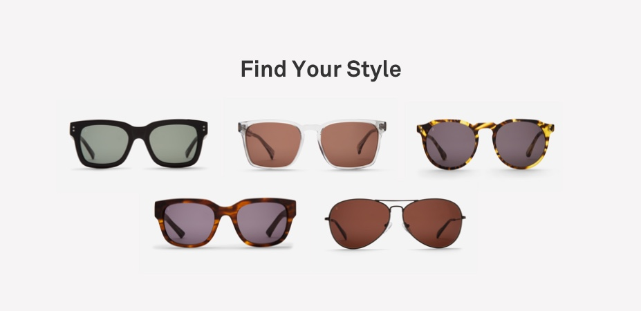 Find Your Style