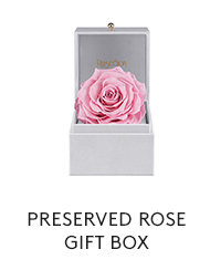 Shop the Preserved Rose Gift Box