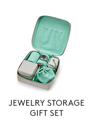 Shop the Personalized Jewelry Storage Gift Set -Elizabeth-