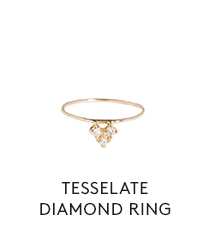 Shop the Tesselate Diamond Ring