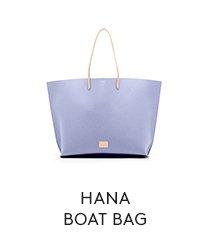 Shop the Hana Boat Bag