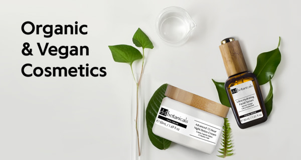 Speciale Beauty: Organic & Vegan Cosmetic