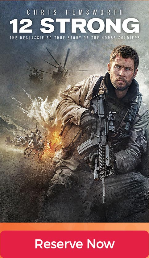 12 Strong | Watch Now