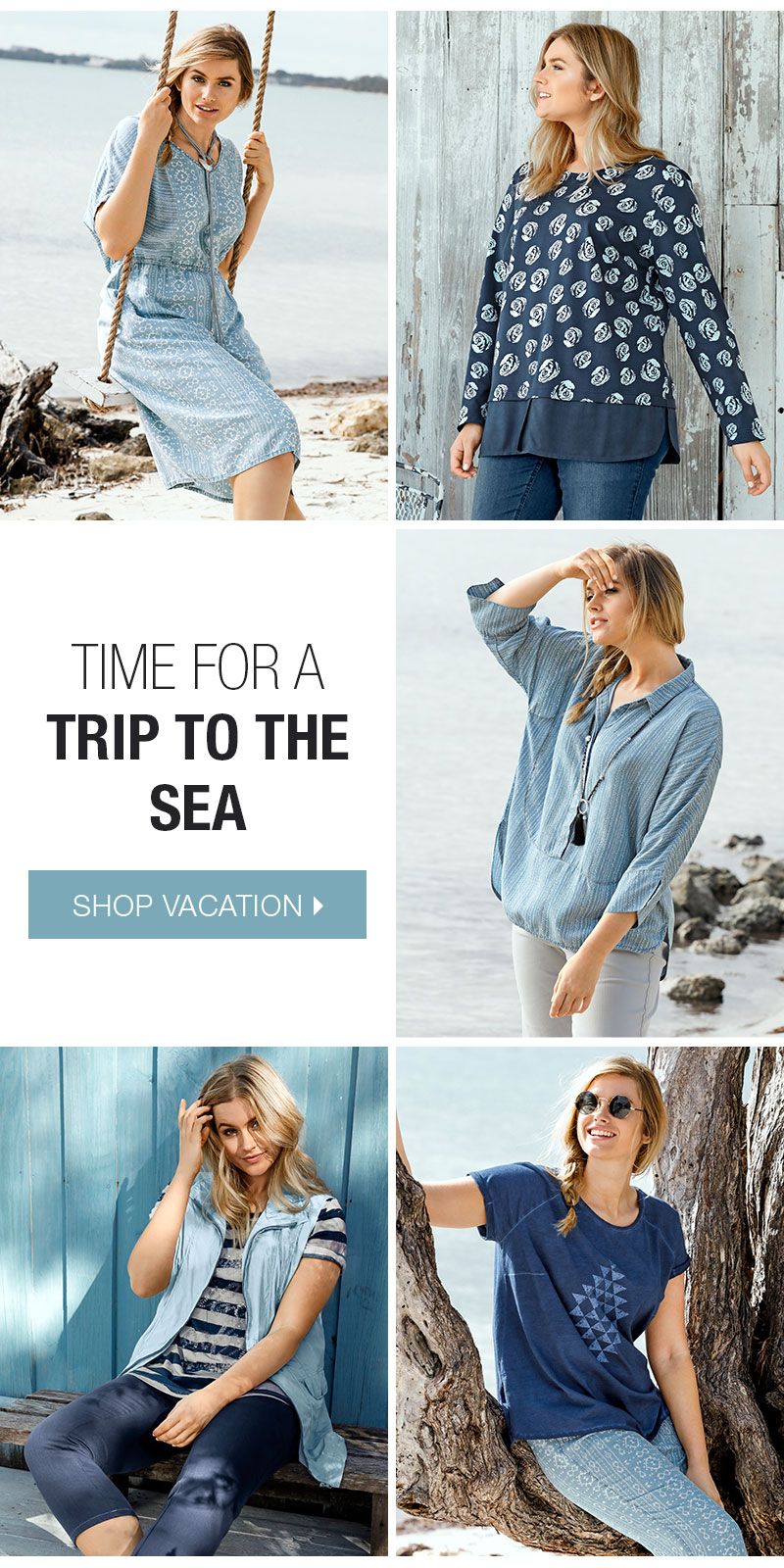 Vacation Shop