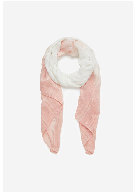 Sian Sequin Ombre Scarf