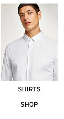 Shirts - Shop