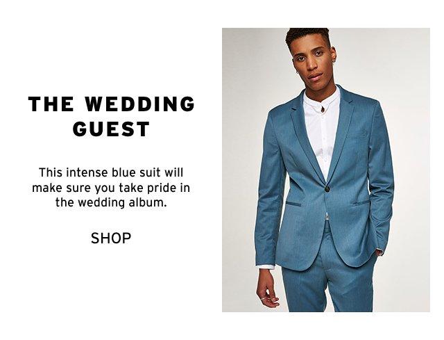 The Wedding Guest - Shop