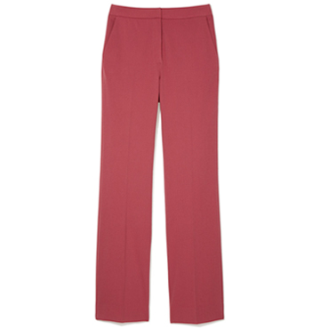 G. Label Katherine Tailored Pant $425