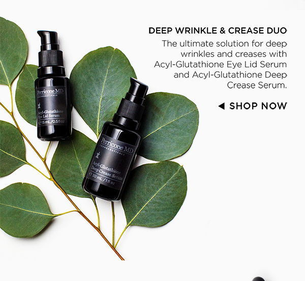 DEEP WRINKLE & CREASE DUO | SHOP NOW