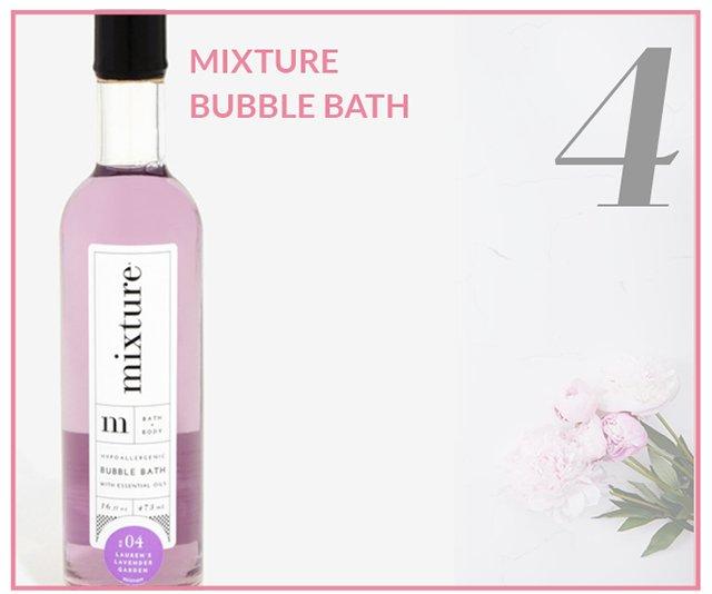 Mixture Bubble Bath