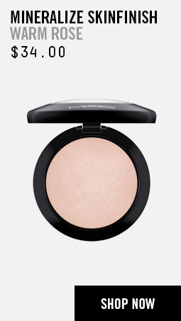 MINERALIZE SKINFINISH WARM ROSE $34.00 SHOP NOW
