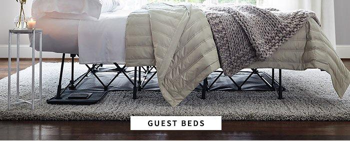 Guest Beds.