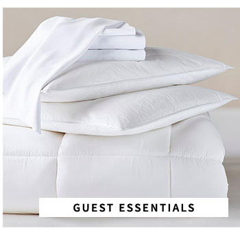 Guest Essentials.