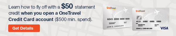 OneTravel Credit Card