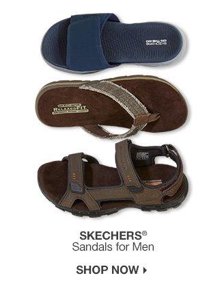 Shop Skechers Sandals for Men
