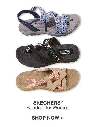 Shop Skechers Sandals for Women