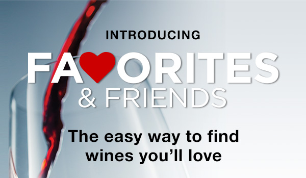 A New Way to Find Wines Youll Love