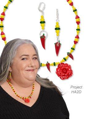 Stylish Stringing - Teacher Appreciation Jewelry