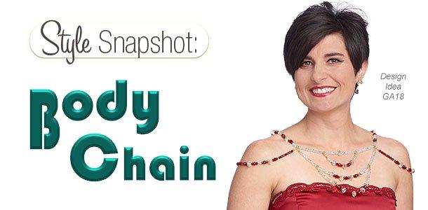 Style Snapshot: Body Chain