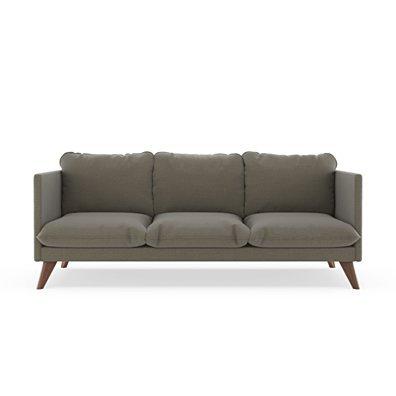 Teagan Sofa Oxford Weave