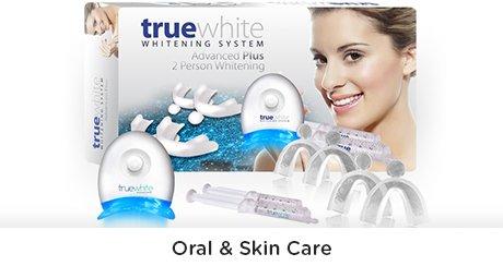 Oral & Skin Care