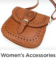 Womens Accessories/Mens Accessories