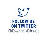 Everton Twitter