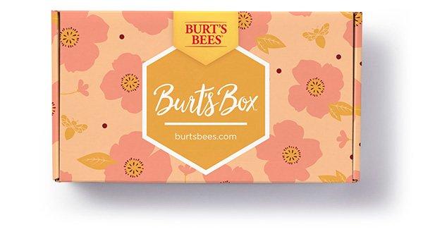 Burt's Box Products