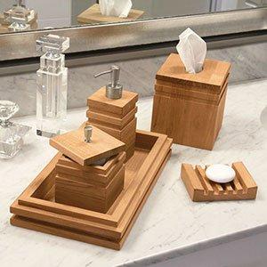 Saratoga spa items