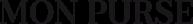 Mon Purse Logo